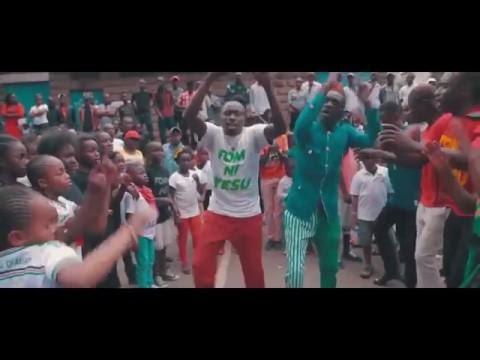 Zigwembe Dance - Shetani Amejam Ju Nikona Yesu