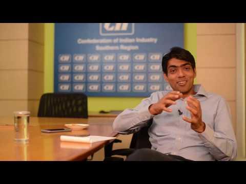 Irshad Ahmed Mecca, Managing Director, Farida Shoes Pvt Ltd