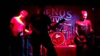 The Dangits Reno's Chop Shop May 3