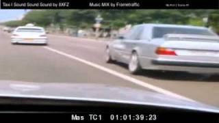 Taxi 1 Peugeot 406 ES9J4 STW Sound Mix