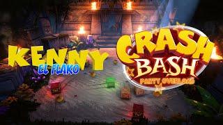 Crash Bash   Pogo Painter HD (Remix 2 Extended)
