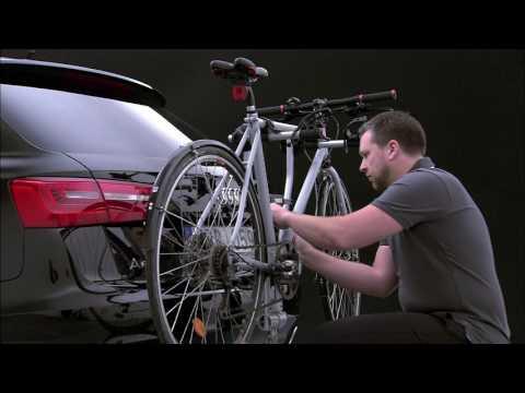 Thule Xpress 970 kerékpártartó vonóhorogra