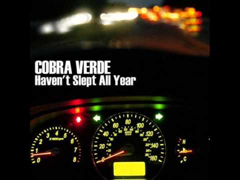 Riot in the Food Court (Song) by Cobra Verde