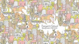 <b>Benjamin Gibbard</b>  What You Do To Me Animated Video