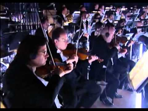 Металлика и симфонический оркестр
