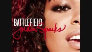 Jordin Sparks: Let It Rain