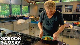 More Summer Recipes | Gordon Ramsay