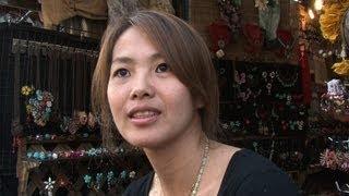 Chatuchak Weekend Market, Bangkok