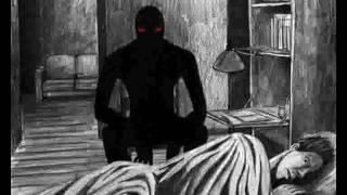 Авессалом Подводный - Повесть о Тонкой Семёрке - Глава 1 ч.1 - Чёрный Человек