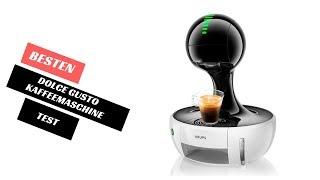 Die Besten Dolce Gusto Kaffeemaschine Test - (Top 5)