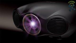 TOP 5 Best Projector 3D 4K Ultra HD Smart Laser TV 2018