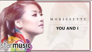 Morissette - You and I (Official Lyric Video)