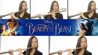 Beauty and the Beast: Prologue on Flute + Sheet Music!