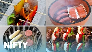 8 Tips And Tricks To Become A Grill Master