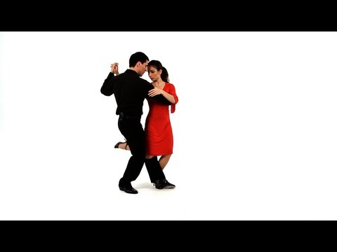 How to Do the Hook aka the Gancho   Argentine Tango