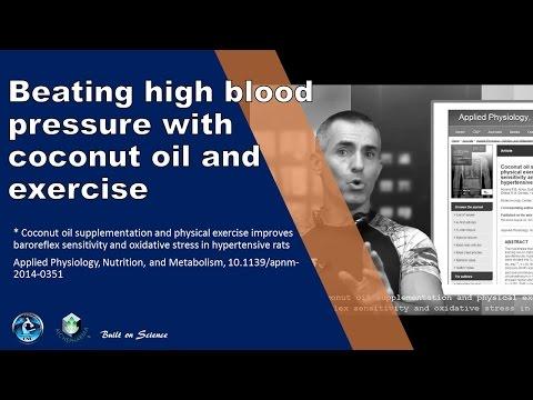 Pharmakotherapie für Hypertonie