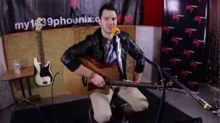 My103.9 Live & Rare - Andy Grammer - The Pocket