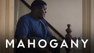Jordan Mackampa   Saint   Mahogany Session
