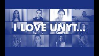 Why I Love Unyt