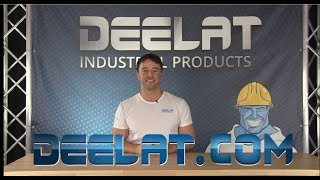 Pneumatic Air Rivet Nut Setter - Deelat Industrial