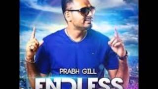 Gambar cover Notorious Jatt-Prabh Gill