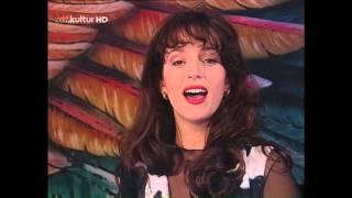 Andrea Bocelli & Judy Weiss - Vivo per lei - Ich lebe für sie (Melodien für Millionen - 1995 dec03)