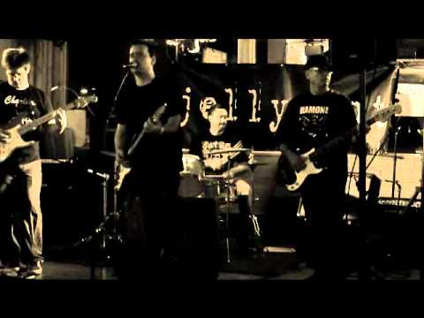 jellyroot - Lonely Like Me (live)