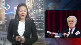 Nguyễn Phú Trọng đi Nga tìm đường cứu đảng