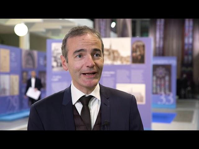 Boulogne a 700 ans : lancement d'une expo événement !