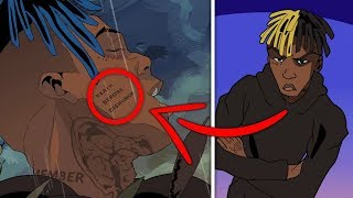"6 Secrets You Missed In ""XXXTENTACION   BAD!"""