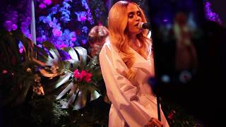 """Kehlani Performs New Single """"Again"""" Live For First Time"""