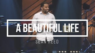 How to live a beautiful life