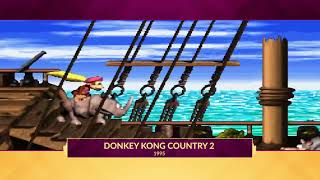 ZFM 2019: Donkey Kong Country 2