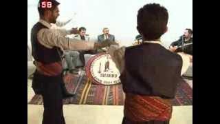preview picture of video 'Sivas Halayları Ağırlama Halayı'