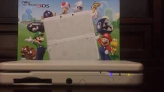New 3DS 1 - Video Youtube