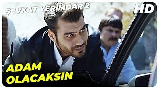 Şevkat, Yargı Dağıttı | Şevkat Yerimdar 2 Türk Komedi Filmi