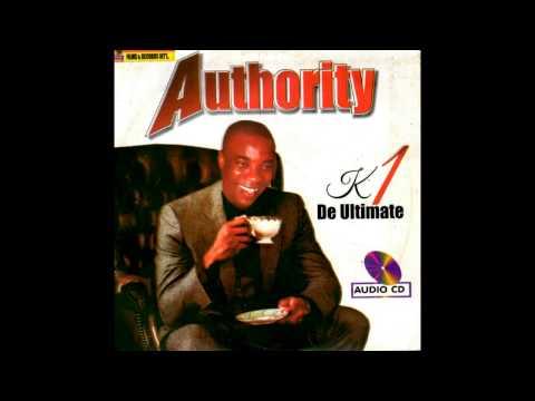 K1 De Ultimate - Authority