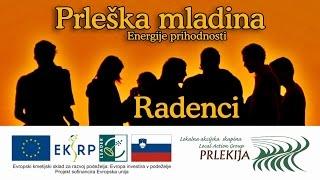 Prleška mladina - Radenci