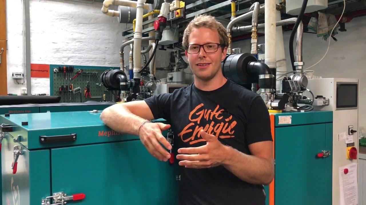 Change Management Prozess bei kraftwerk - Interview mit Malte Blanck | smapOne