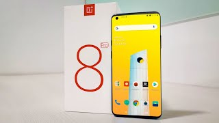 OnePlus 8 Pro OFFICIAL - OH YES!