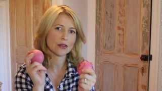 Samantha Brown Tips - Pinky Balls