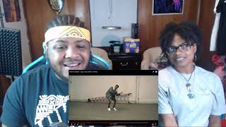 NBA Youngboy - Dope Lamp (Official Video) REACTION