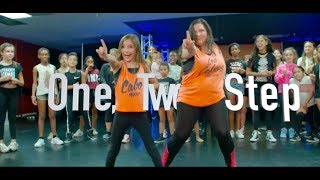 "Ciara Feat. Missy Elliott - ""One, Two Step"" | Phil Wright Choreography | Ig: @phil_wright_"