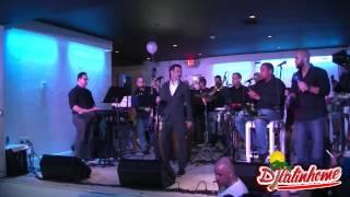 Te Necesito (En Vivo) - Eddie Santiago  (Video)