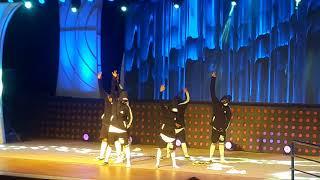 KOLKATA/ DANCING SUPER STAR SEASON 3 VIZAG/ Hip Hop Dancers 😎...