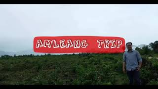 preview picture of video 'Amleang Trip'