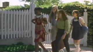The Baby-Sitters Club (1995) Video