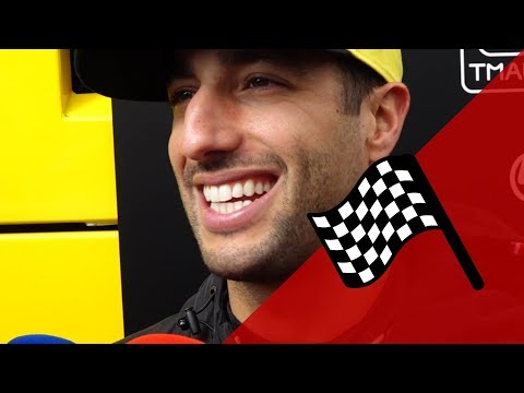 Video | Ricciardo verkiest Renault Twizy boven F1-auto