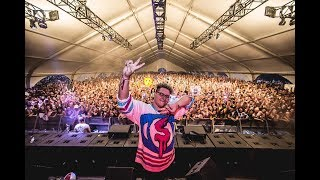Slushii - Live @ EDC Las Vegas 2017