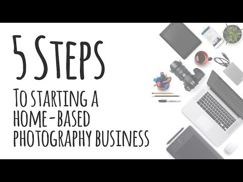 , title : 'PHOTOGRAPHY BUSINESS | Setting Up A Home-base Photography Business